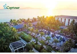 Sunrise Premium Resort & Spa Hội An